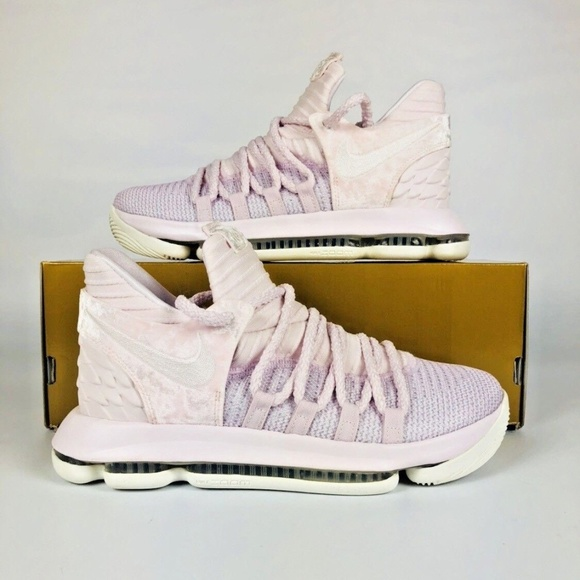 e95d31a3239f NIKE KD 10 AUNT PEARL GS